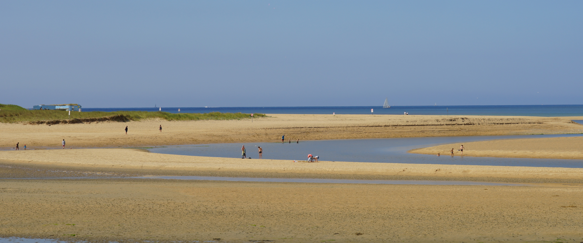 Guidel-Plage